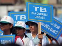 Calls for improved treatment & care for TB in India