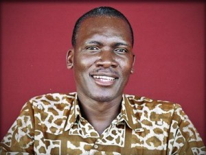 Winstone Zulu 1964-2011 was one of the first people to speak out about TB and HIV coinfection
