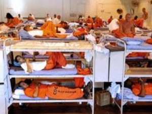 South-African-Prison-Cell