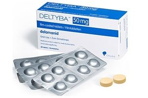 Delamanid for the treatment of MDR-TB