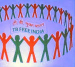 India is the country with the highest number of cases of TB